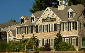 boutique cape cod hotel inn on the square