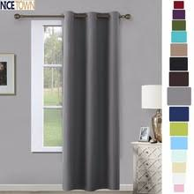Drapes Grommet Top Compare Prices On Curtains Grommet Top Online Shopping Buy Low