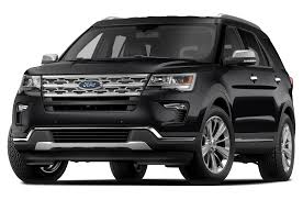 Ford Explorer White - ford explorer prices reviews and new model information autoblog