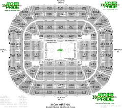 metro arena floor plan the venues and their seating maps for uaap season 75 greenarrows