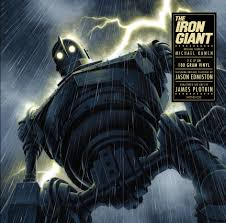 check out alex ross u0027 the iron giant poster for mondocon collider