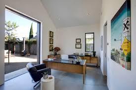 20 mid century modern home office designs decorating ideas