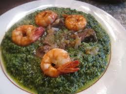 recette de cuisine africaine ndolè recette d un vrai délice du cameroun