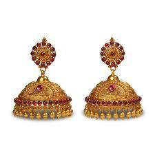 kerala earrings bhima jewels jewellery indian jewelry and