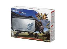 new 3ds xl black friday amazon com new nintendo 3ds xl monster hunter 4 ultimate edition