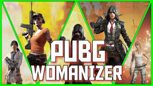 pubg strat roulette pubg womanizer do not kill female characters strat roulette