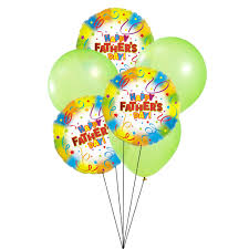 fathers day balloons day bouquet 1 ace balloons