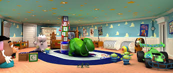 kids themed bedrooms very cool rendering of the toy box dwellers http 25 media