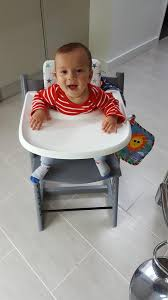 Baby Learn To Sit Chair The Original Tripp Trapp High Chair For Babies From Stokke