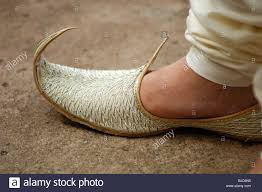 wedding shoes india bridegroom wearing traditional indian leather footwear in indian