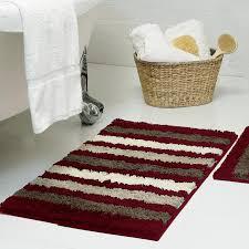 Microfiber Bathroom Rugs Andover Mills Goodloe Microfiber Bath Rug Reviews Wayfair