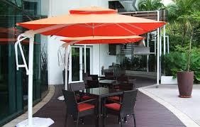 Patio Umbrella Singapore Awnings Singapore Elite Deco