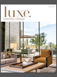 luxe interiors design magazine on the app store