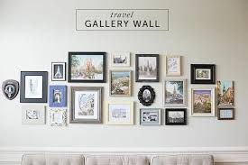 photo gallery ideas how to give a modern look to your gallery wall decoration channel