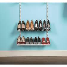 ideas to get your garage u0027s shoe pile under control