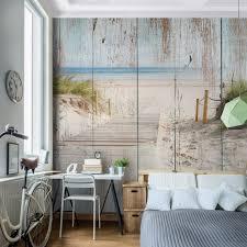 Wohnzimmer Einrichten Tapete Wohnung Dekorieren Tapeten Schön Auf Moderne Deko Ideen Auch