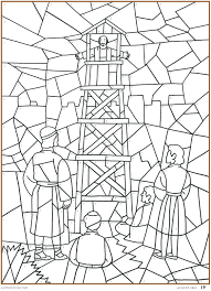 lds friend coloring pages chuckbutt com