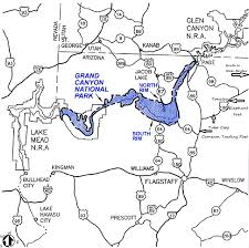 Grand Canyon Arizona Map by The Southwest Through Wide Brown Eyes Finding The Grand Canyon By