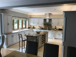 traditional hand painted kitchens in west midlands birmingham
