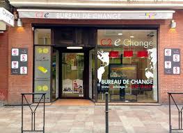 c2e change banque 48 rue rémusat 31000 toulouse adresse horaire