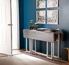 Drop Leaf Console Table 29 Multifunctional Furniture Ideas For Small Apartments U2013 Vurni