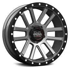 lexus wheels peeling ultra xtreme 107gn wheels satin graphite with x lok lip and