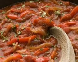 cuisine basque recettes recette de piperade du pays basque minceur