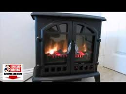 Electric Fireplace Stove E Usa Portable Electric Fireplace Stove Jasper Free