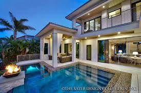 luxury home design plans modern villa house plans taihaosou com