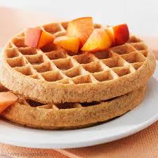 Eggo Toaster Waffles Kashi Waffles 7 Grain