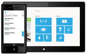 Home App Microsoft Brings Insteon Home Automation To Windows And Windows