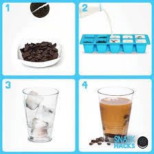 cuisine trucs et astuces photo truc et astuce lait chocolat glace la recette
