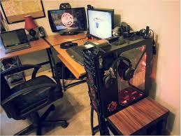 Computer Desks Gaming by 100 Gaming Computer Desk Gaming Setup Game U0026tech