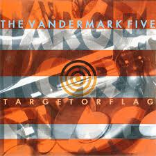 Th Flag The Vandermark 5 Target Or Flag Ken Vandermark