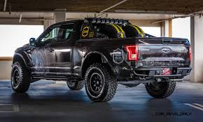 Ford F150 Truck Accessories - 2015 ford f 150 show trucks for sema and la