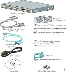 catalyst 3750 switch getting started guide cisco