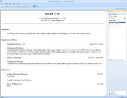 Best Free Resume App by Resume Builder App Free Sample Free Resume Resumetemplates Resume