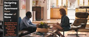 designing dev u0027s apartment from master of none an interview on