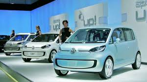 cost to build report vw up will only cost 900 euros to build report