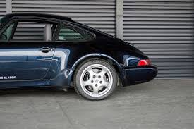 old porsche 911 wide body 1994 porsche 911 carrera 4 wide body for sale in colorado springs