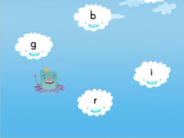 free online alphabet games education com