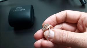 gold and morganite engagement rings 14k gold morganite engagement ring set unique vintage