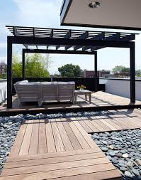 Chicago Patio Design by Deck U0026 Stones A U0026u Modern Architecture U0026 Urbanism Pinterest
