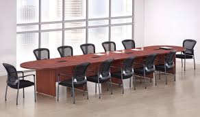 Racetrack Boardroom Table Racetrack Conference Tables Harmony Collection