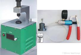 best sales common injector valve grinding machine and sealing