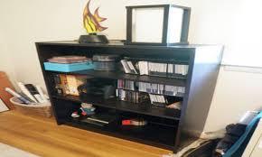 28 long bookshelves woodwork long bookcase plans pdf plans