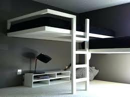 diy ikea loft bed beds loft bed ideas for adults studiiburse info