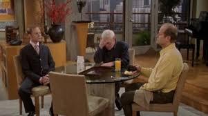 Frasier Thanksgiving Frasier Episodes Sidereel