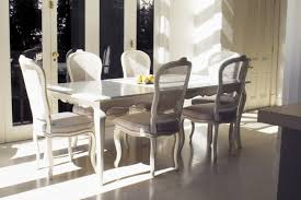 French Provincial Kitchen Table by Incredible French Provincial Dining Tables Gloss White French