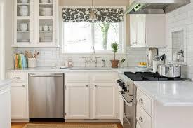 peinture blanche cuisine idees deco cuisine peinture idee deco cuisine vintage schon idees d